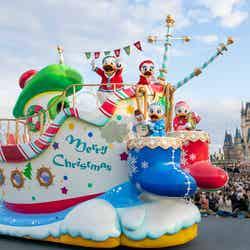 東京ディズニーランド「ディズニー・クリスマス」 ※写真はイメージ(C)Disney