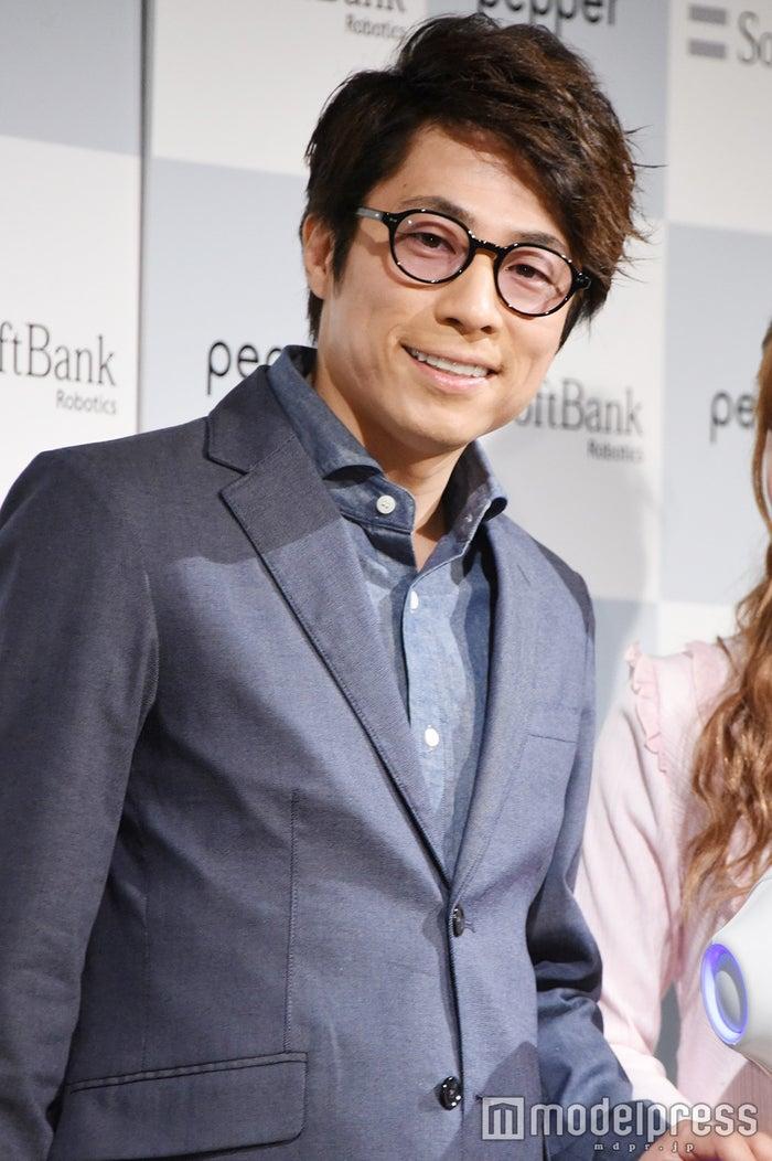 田村淳 (C)モデルプレス