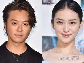 武井咲、夫・TAKAHIROの影響でハマった趣味 結婚後の生活明かす