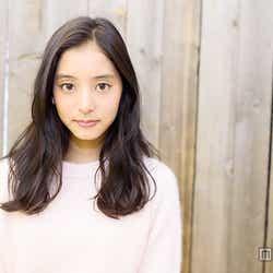 新木優子、同世代女子へメッセージ