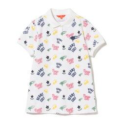 ビームス 渋野選手の全英オープン優勝記念ポロシャツを発売