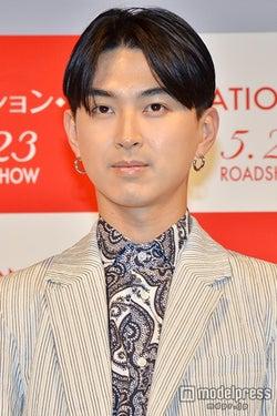 松田翔太 (C)モデルプレス