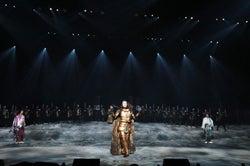 """『髑髏城の七人』の""""Season月""""<上弦の月>より (提供写真)"""
