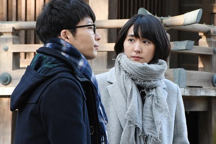 星野源、新垣結衣「逃げるは恥だが役に立つ」第11話・場面カット(C)TBS