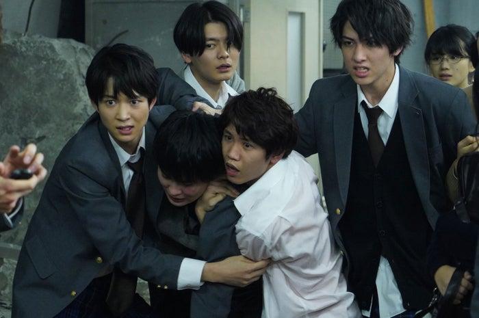 「3年A組 ―今から皆さんは、人質です―」第5話より(C)日本テレビ