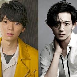 古川雄輝×竜星涼、初共演で人気BL作品実写化<リスタートはただいまのあとで>