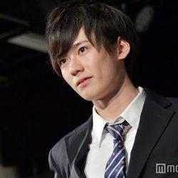 日本一制服が似合うイケメン!グランプリは大阪府出身の高校2年・織部典成さん<プロフィール&受賞者一覧あり>