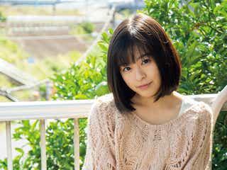"""森七菜、健康的な肌見せショット """"清純派女優""""の魅力溢れる"""
