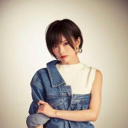 山本彩、2ndシングルリリース決定