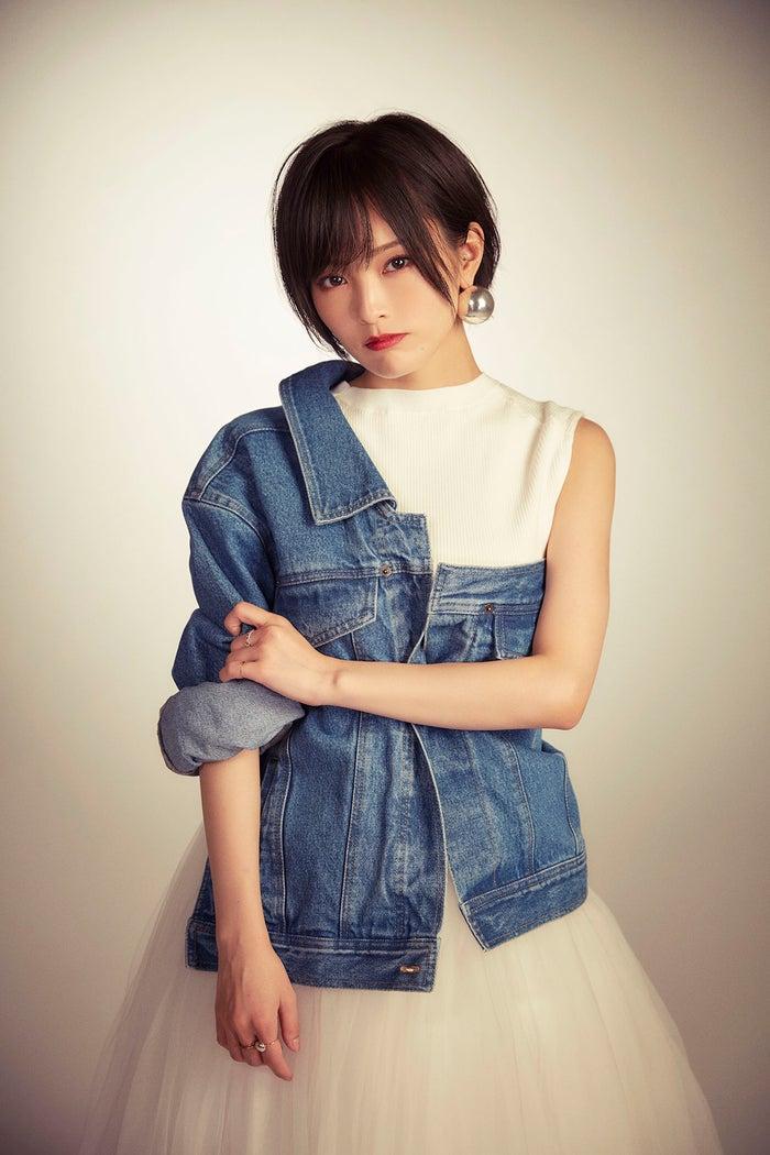 Aya Yamamoto,第二次发行决定 - 模型出版社 -aShYgjhSWupRRpbhOqcYU_WCqW2J6NObhZB7MteP710