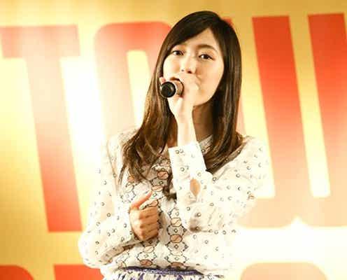 渡辺麻友、SKE48松井玲奈の卒業、自身の今後を語る