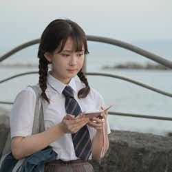 畑芽育 (C)MBS/TBS 「荒ぶる季節の乙女どもよ。」