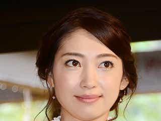 飯田圭織、出産前の不安明かす「大変な毎日でした…」