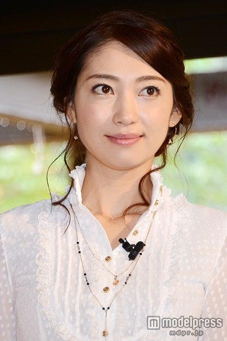 飯田圭織 (C)モデルプレス