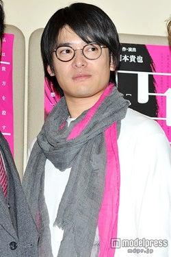 高岡蒼佑、再婚し2児のパパになっていた