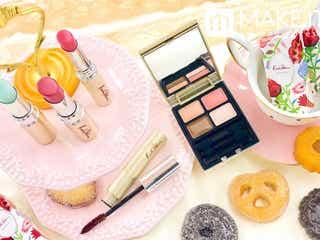 【ケサランパサラン・2019春コスメ】新色・限定コレクションレビュー|スウォッチあり