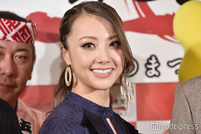 Dream Shizuka (C)モデルプレス