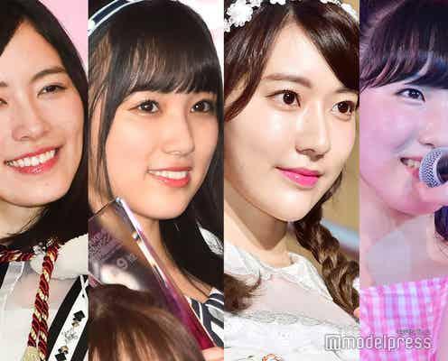 「PRODUCE48」第3回国民投票ランキング発表 ランクアップしたメンバーは?<1位~96位>