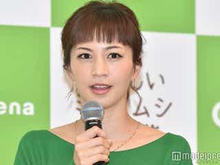 安田美沙子、育児の悩みを吐露「ごめんね」 共感の声相次ぐ