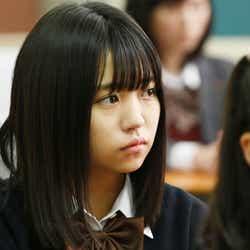 大原優乃/「3年A組 ―今から皆さんは、人質です―」第6話より(C)日本テレビ
