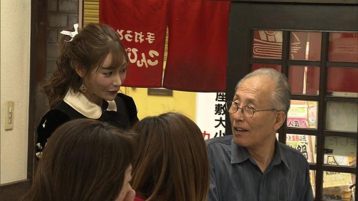 明日花キララ 相席食堂 相席食堂|過去の放送内容|朝日放送テレビ