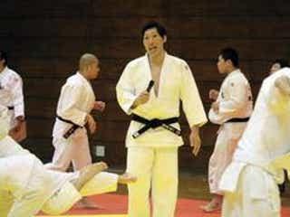 """「勝ち続けるより、負けた方が強くなれる」柔道教室で篠原信一さんが明かした、本当の""""得意技"""""""