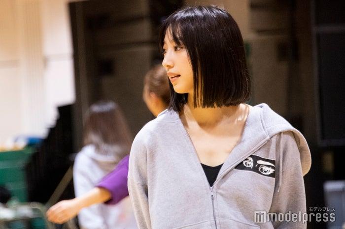 坂東希/「E-girls PERFECT LIVE 2011→2020」リハーサルの様子(C)モデルプレス