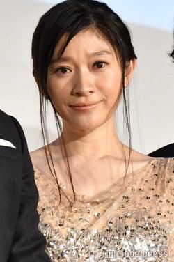 篠原涼子 (C)モデルプレス