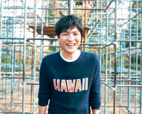 20周年イヤーを迎える森山直太朗、名曲カバー『遠くへ行きたい』を9月29日に配信開始!