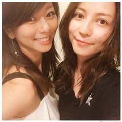 モデルプレス - 香里奈&えれな姉妹、久々2ショット公開「美しさの極み」絶賛の声相次ぐ
