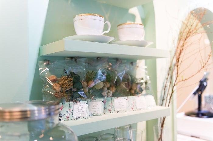 ASIAN RAD AFTERS大阪新町店/画像提供:ASIAN RAD TEA COMPANY