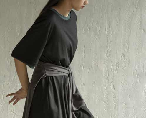 イッセイミヤケ「ハート」刷新 現代の生活に合った服を