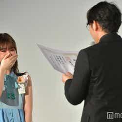 優希美青、小泉徳広監督 (C)モデルプレス