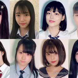 「女子高生ミスコン2018」全国ファイナリスト