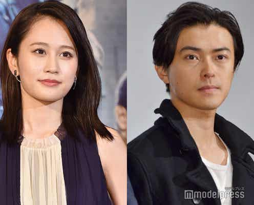 勝地涼、前田敦子から積極的にアプローチで交際開始 ラブラブ新婚エピソードに反響「あっちゃんに会いたい」