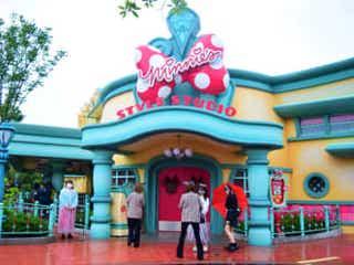 【舞浜タイムズ2月号】ゲスト華やかに出迎え 東京ディズニーランド「ミニーのスタイルスタジオ」