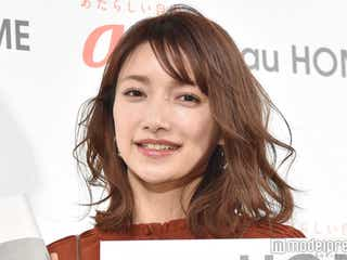 後藤真希、妊娠発表の石川梨華にコメント