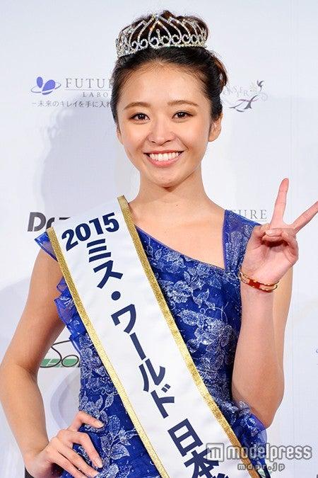 中川知香さん