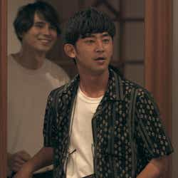 翔平「TERRACE HOUSE OPENING NEW DOORS」34th WEEK(C)フジテレビ/イースト・エンタテインメント