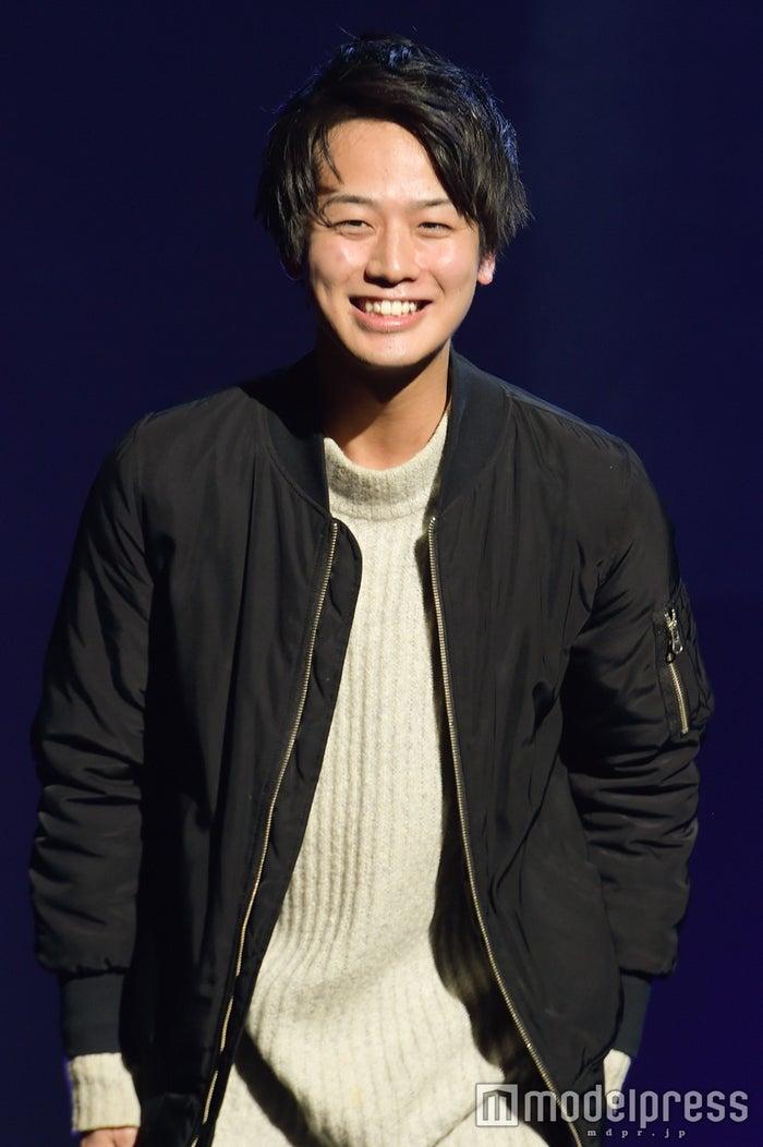 審査員特別賞・ミスターモデルプレス賞・山本将大さん山本将大さん(C)モデルプレス