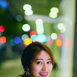 桜井玲香2nd写真集「視線」より(提供写真)