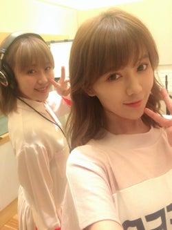 """E-girls鷲尾伶菜&MACO、""""わしまこ""""コラボがついに実現 歌詞を共作<本人コメント>"""
