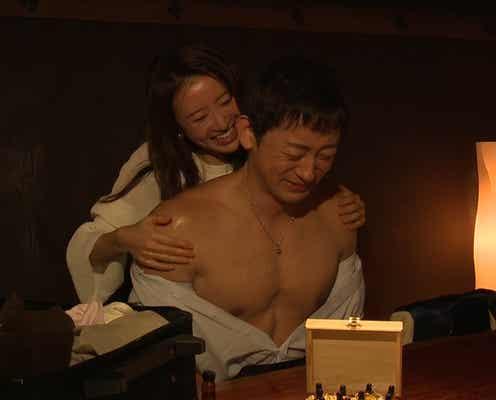 """松本まりか""""抱いて欲しい女""""に 「抱かれたい12人の女たち」ゲスト4人発表"""