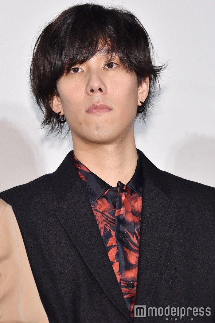 野田洋次郎(C)モデルプレス