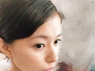 芳根京子、石原さとみが撮影「恥」ショットを公開