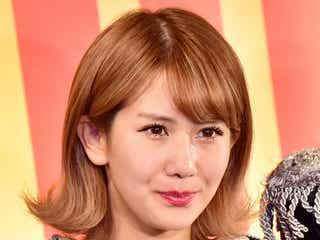 岡井千聖、芸能活動休止を発表<コメント全文>