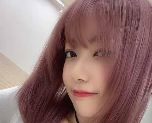 宮脇咲良、ロングヘアばっさりカットでイメチェン「本当に美しい」と絶賛の声