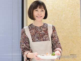 麻木久仁子、病気きっかけに変化 薬膳での「温活調理講座」開催