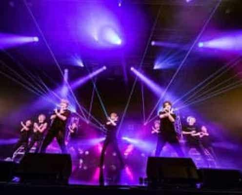 IVVY、ツアーファイナルで現体制ラストとなるアルバムのリリースをサプライズ発表