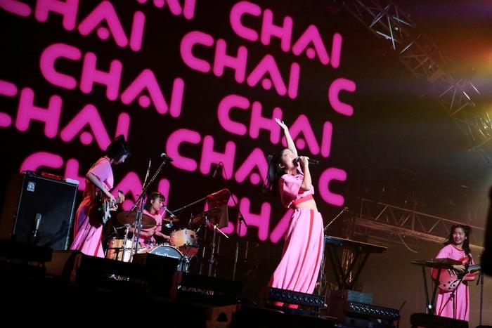 CHAI/PHOTO:山内洋枝